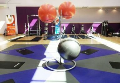 Hemel Hempstead Leisure Centre Image 6 of 6