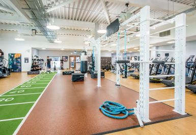 Dover District Leisure Centre