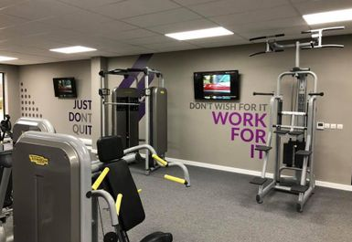 The Gym At Perton Park Image 2 of 5