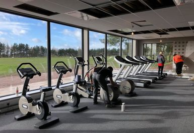The Gym At Perton Park Image 5 of 5
