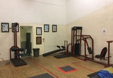 Phoenix Gym