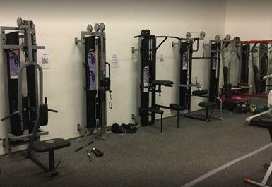 Phoenix Gym Image 1 of 3