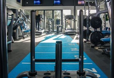 Vision Fitness Image 2 of 5