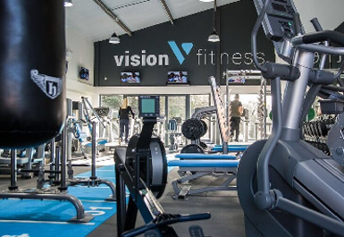 Vision Fitness Image 1 of 5