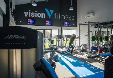 Vision Fitness Image 4 of 5