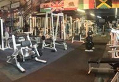 Wells Gym Image 1 of 4