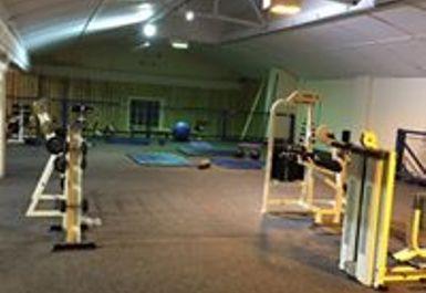 Wells Gym Image 3 of 4