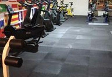 Wells Gym Image 4 of 4