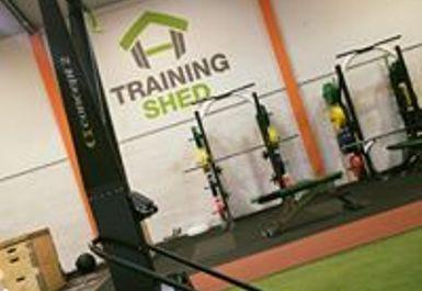 Training Shed Image 1 of 5