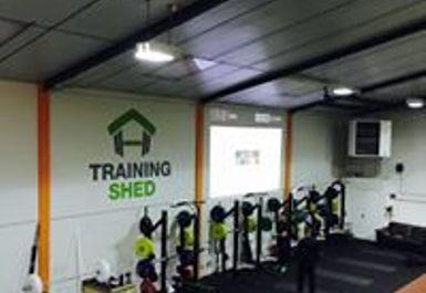 Training Shed Image 4 of 5