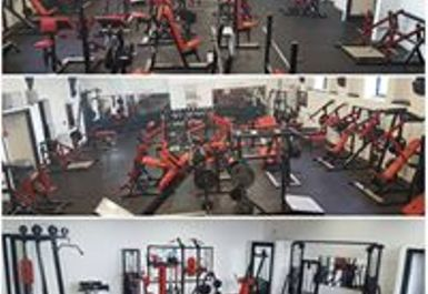 Titans Gym Image 1 of 5