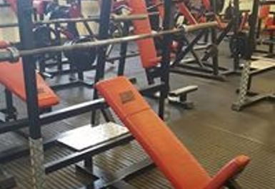 Titans Gym Image 3 of 5