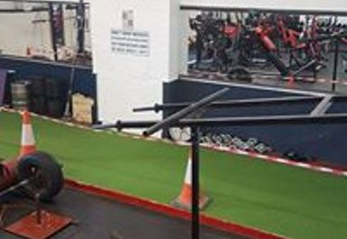 Titans Gym Image 4 of 5