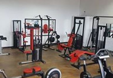 Titans Gym Image 5 of 5