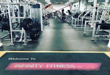 Infinity Fitness-UK Image 1 of 8