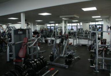 Infinity Fitness-UK Image 7 of 10