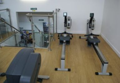 Infinity Fitness-UK Image 10 of 10