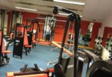 Bodytech Gym Image 4 of 8