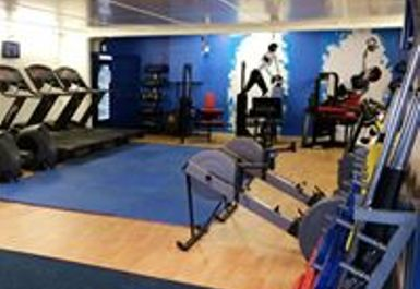 Bodytech Gym Image 3 of 8