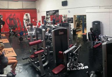 Bodytech Gym Image 7 of 8