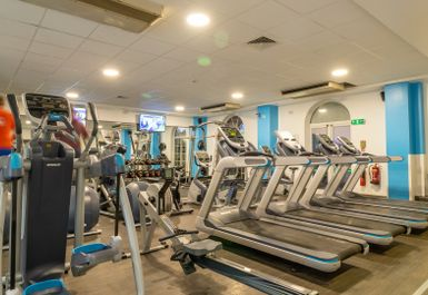 3d Health & Fitness Corby