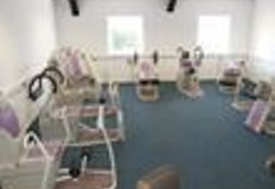 Blackburn Fitness 4 Women