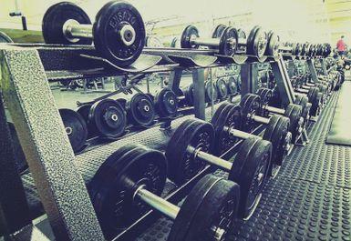 Q Gym Image 2 of 5