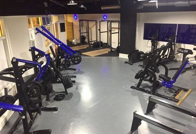 Q Gym Image 4 of 5