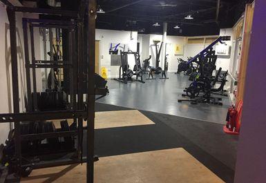 Q Gym Image 5 of 5