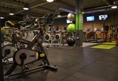 Bodyworx 360 Health & Fitness