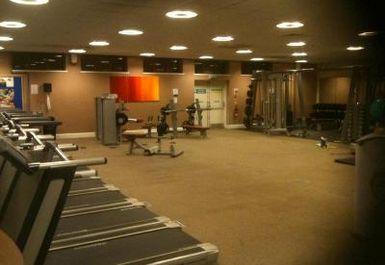 William Penn Leisure Centre