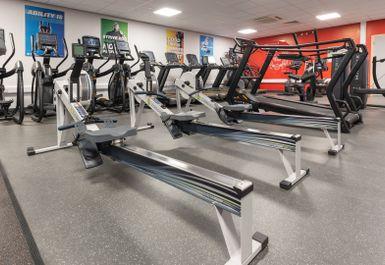 Abbeycroft Leisure Skyliner Sports Centre