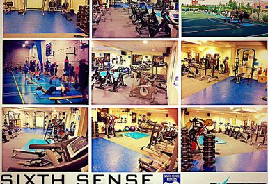 Sixth Sense Fitness Image 1 of 3