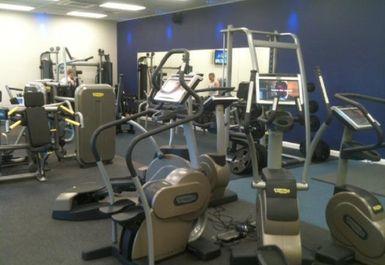 Brandon Leisure Centre Image 4 of 4