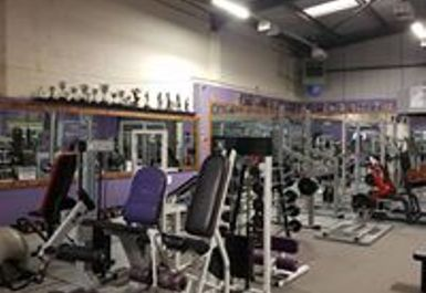 Gym Nation Image 3 of 7