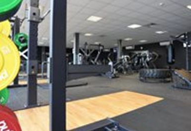 GX Fitness Image 1 of 8