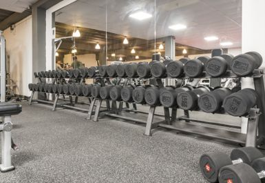 Revival Fitness