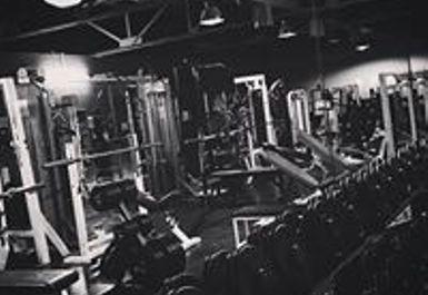 AOF Champions Gym