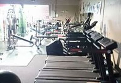 AOF Champions Gym Image 6 of 8