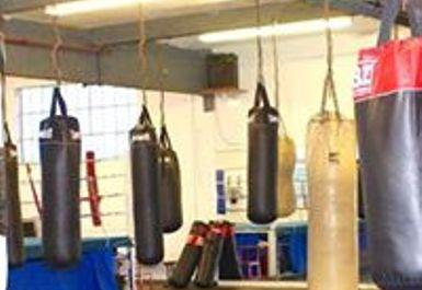 Cheltenham Boxing Academy Image 1 of 3