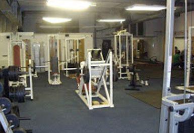 Cheltenham Boxing Academy Image 2 of 3