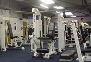Battledown Gym Image 1 of 5