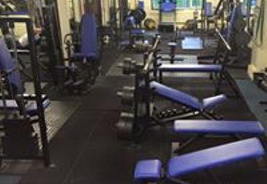 MJ's Gym Image 4 of 6