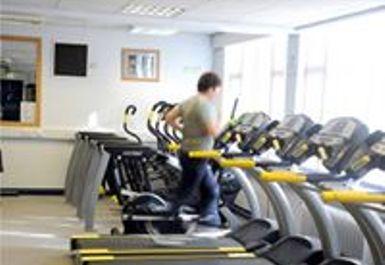 Warners Health Club & Physio Image 6 of 9
