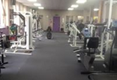 Body Masters Gym Image 2 of 7