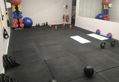 The Training Room NI
