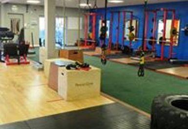 Gym Tech Image 4 of 10