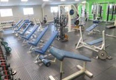 Gym Tech Image 3 of 10