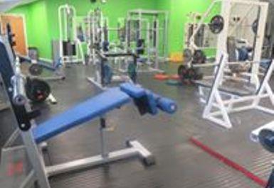 Gym Tech Image 5 of 10