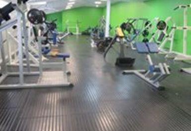 Gym Tech Image 6 of 10